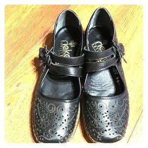 Rieker Shoes size 36 European,